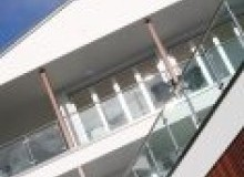 Kwikfynd Glass Railings tullimbar